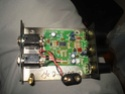 Instalar chave on/off e plug 9v - pre Fishman Dsc01110