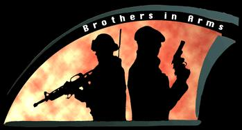 CLUBE BROTHERS in ARMS AIRSOFT PORTUGAL