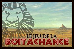[N°30] Gazette de la Savane (Décembre 2016) - Page 2 Boitac10