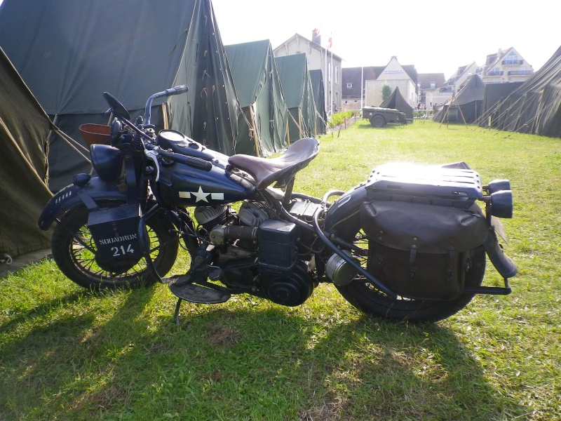 les motos du debarquement Imgp2110