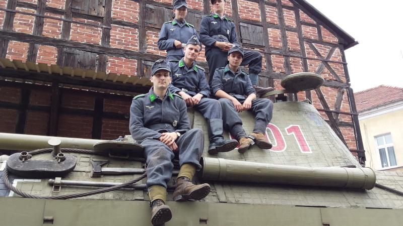 Album photo Pologne - Juin 2014 20140611