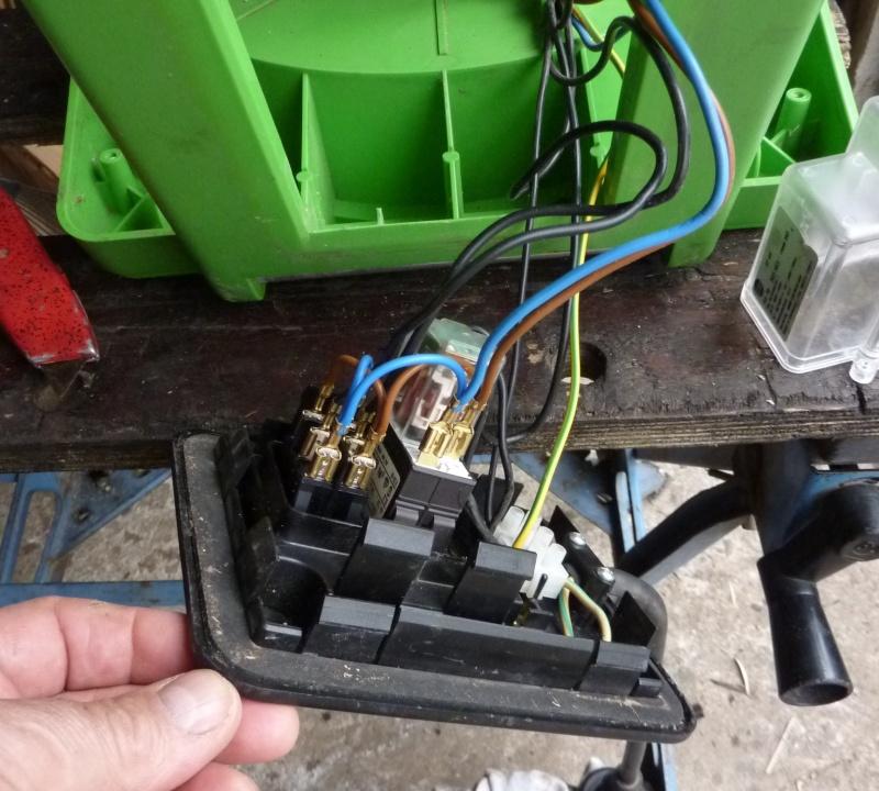non fonctionnement du moteur électrique de broyeur VIking: besoin d'aide Boatie11