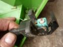 non fonctionnement du moteur électrique de broyeur VIking: besoin d'aide Contac10