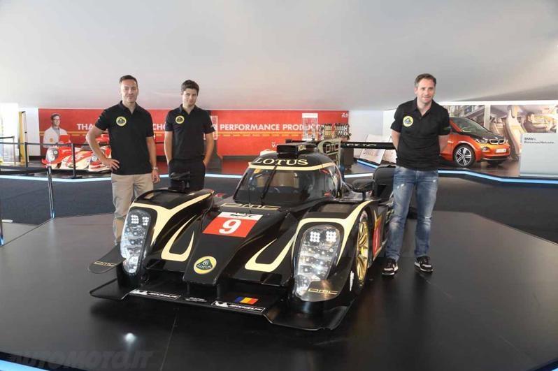 Una Lotus LMP1 corre nel WEC 2014!  A_lotu16
