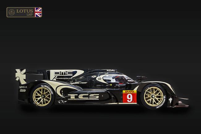 Una Lotus LMP1 corre nel WEC 2014!  A_lotu17