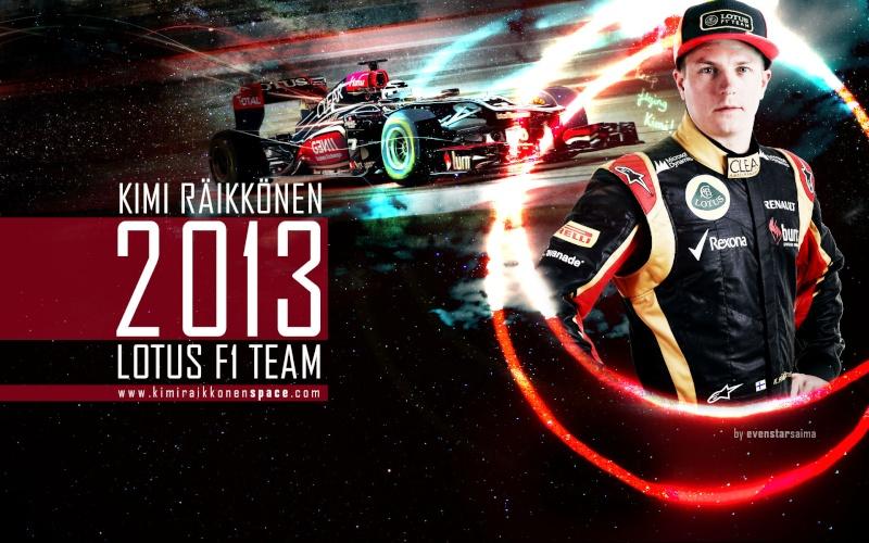 Campionato Mondiale F.1 2014 - TOPIC UNICO  - Pagina 14 Kimi_r11