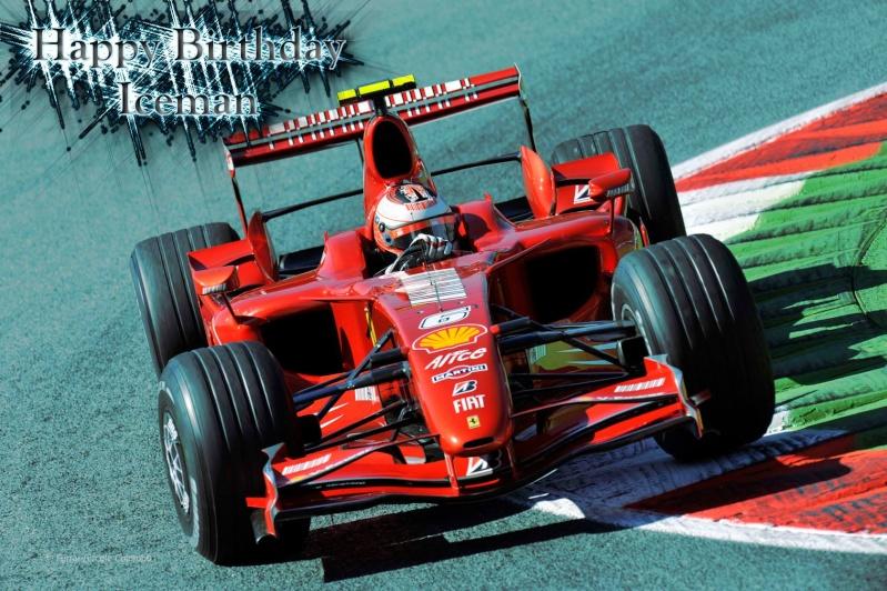 Campionato Mondiale F.1 2014 - TOPIC UNICO  - Pagina 14 Kimi_r13