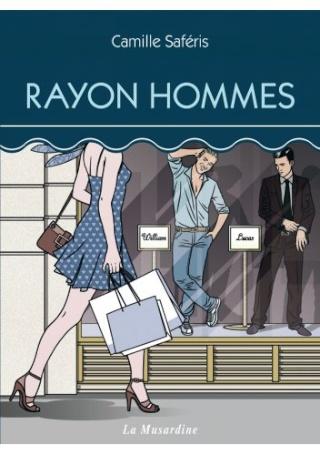 RAYON HOMMES de Camille Saféris 02809310