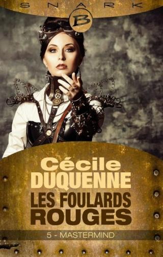 LES FOULARDS ROUGES (Saison 1 # Episode 5) MASTERMIND de Cécile Duquenne 1405-f10
