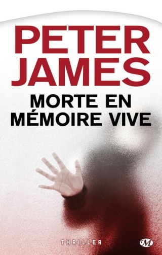 MORTE EN MÉMOIRE VIVE de Peter James 1406-m11