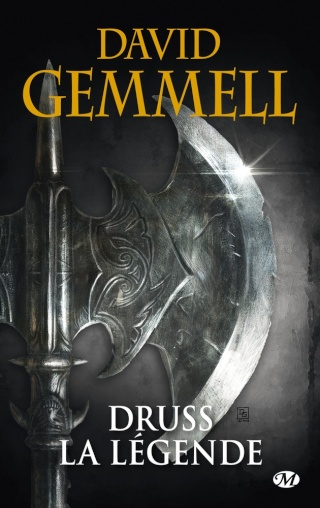 CYCLE DRENAÏ (Tome 06) DRUSS LA LÉGENDE de David Gemmell 1410-d10