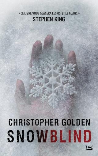 SNOWBLIND de Christopher Golden 1410-s11