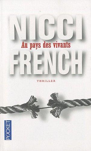 AU PAYS DES VIVANTS de Nicci French 41k4a310