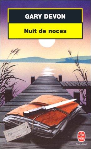 NUIT DE NOCES de Gary Davon 51n6xz10