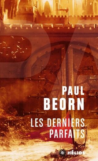 LES DERNIERS PARFAITS de Paul Beorn 71b-k210