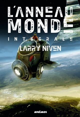 L'ANNEAU MONDE - L'INTÉGRALE  de Larry Niven 71ebnj10