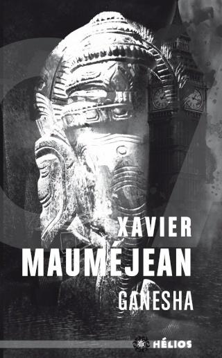 GANESHA de Xavier Mauméjean 71z1hb10