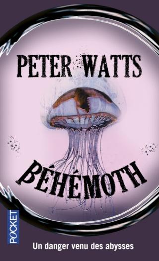 BÉHÉMOTH de Peter Watts 97822623