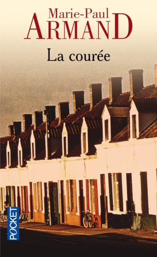 LA COURÉE (Tome 1) de Marie-Paul Armand 97822628