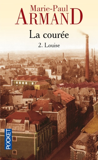 LA COURÉE (Tome 2) LOUISE de Marie-Paul Armand 97822629
