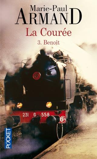 LA COURÉE (Tome 3) BENOÎT de Marie-Paul Armand 97822630