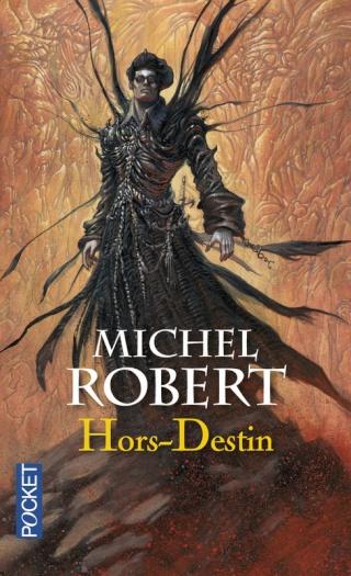 L'AGENT DES OMBRES (Tome 4) HORS-DESTIN de Michel Robert 97822637