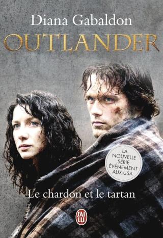 OUTLANDER (Tome 1) LE CHARDON ET LE TARTAN de Diana Gabaldon Le-cha10