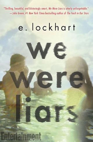 WE WERE LIARS by E. Lockhart We-wer10