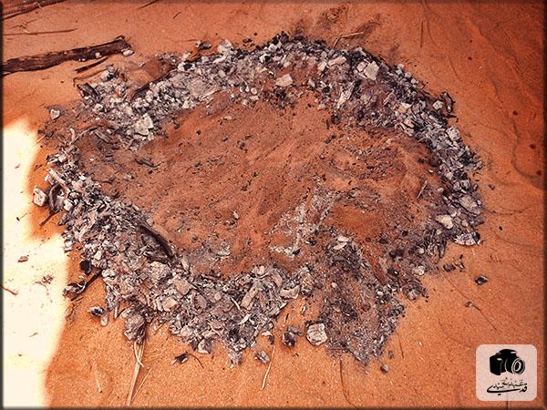 طريقة تحضير لحم النار بالدفن - عيد سعيد P1030410