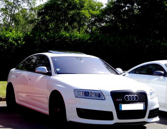AUDI TT RS Full carbone de Vilo - Page 2 45532910