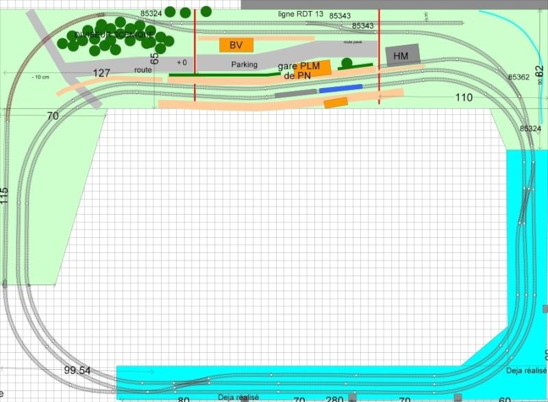 le Réseau HO PLM de Frank13013 - Page 3 Plan_g11