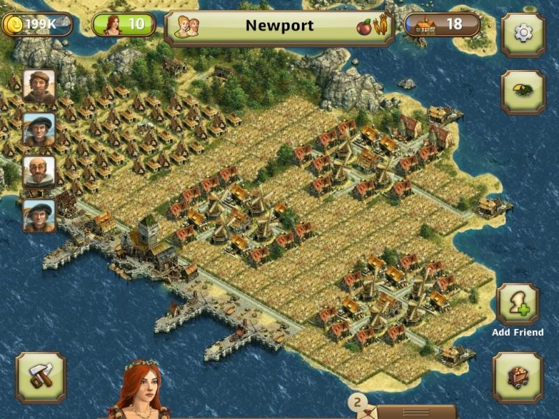 Zenobia's Empire Newpor10