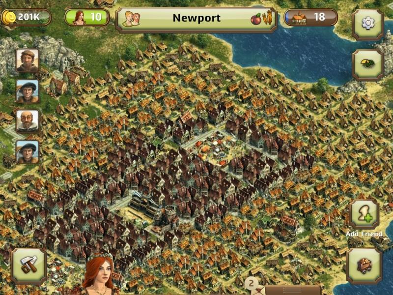 Zenobia's Empire Newpor13