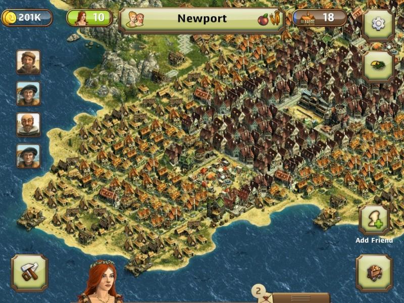 Zenobia's Empire Newpor14