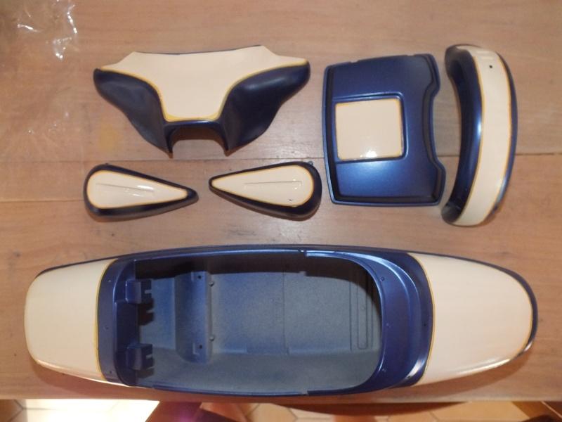 Tamiya 1/6 HD FLH Classic with Side Car Dscf0055