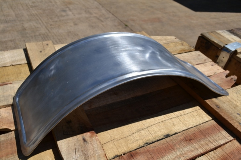 Hand made Foden Mud Guards Foden_12