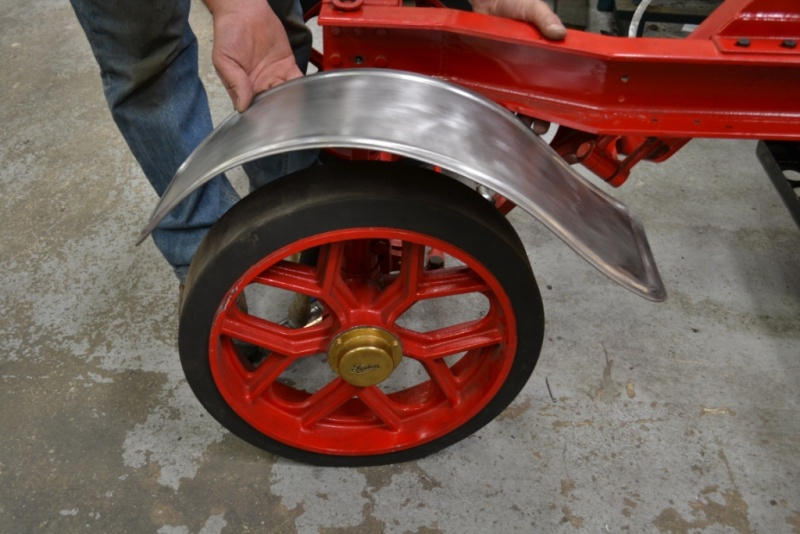 Hand made Foden Mud Guards Foden_13