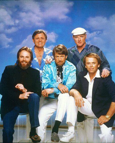 The Beach Boys The-be10