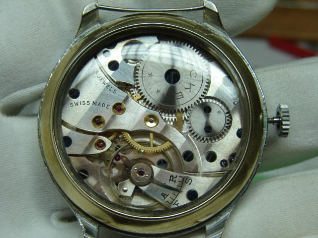customisation montre bracelet  Dsc07311