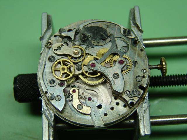restauration landeron 48 boitier or rose 18k Dsc07449