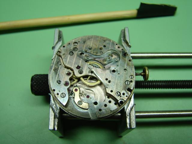 restauration landeron 48 boitier or rose 18k Dsc07454