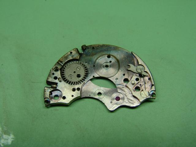 restauration landeron 48 boitier or rose 18k Dsc07459