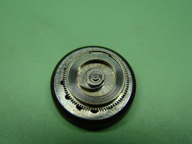 restauration landeron 48 boitier or rose 18k Dsc07463