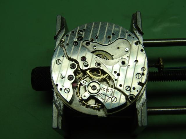 restauration landeron 48 boitier or rose 18k Dsc07514