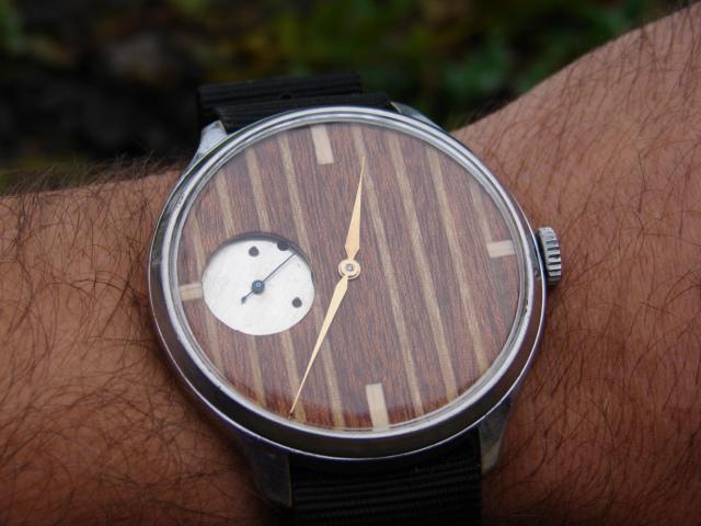 customisation montre bracelet  Dsc07621