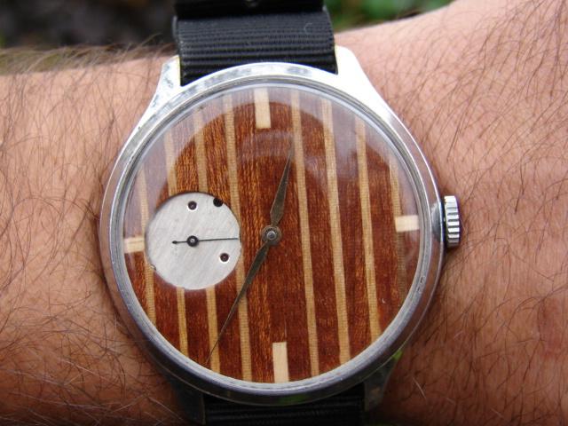customisation montre bracelet  Dsc07622