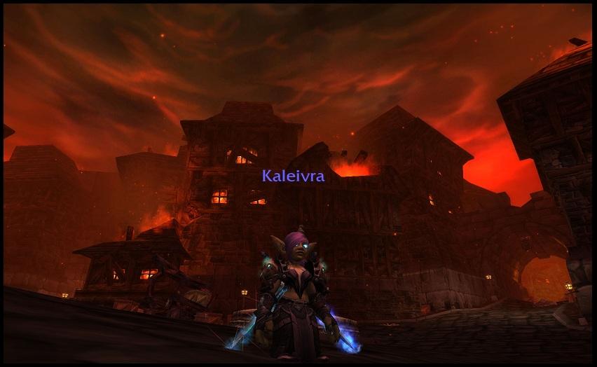 Kaleivra, chevalier de la mort. Entate12