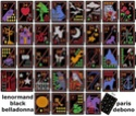 Les différentes versions des  cartes Lenormand - Page 14 12377510