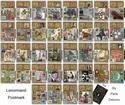 Les différentes versions des  cartes Lenormand - Page 14 16015710