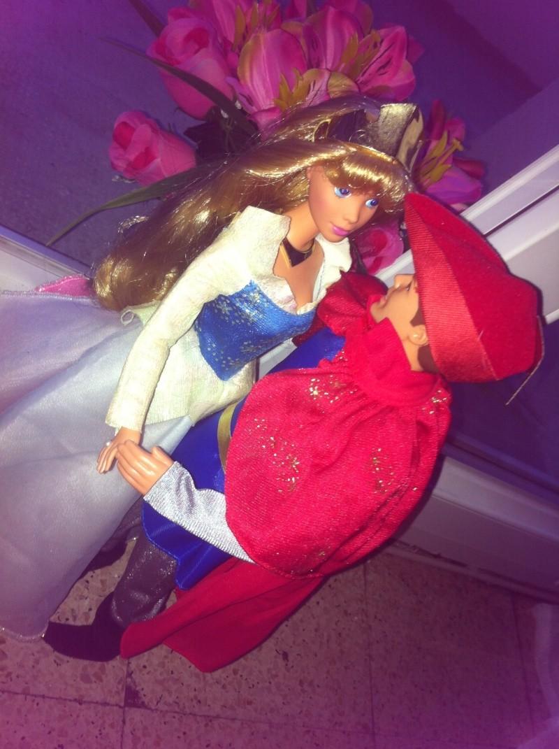 Ma collection des poupées des films de DISNEY - Page 6 Img_6920